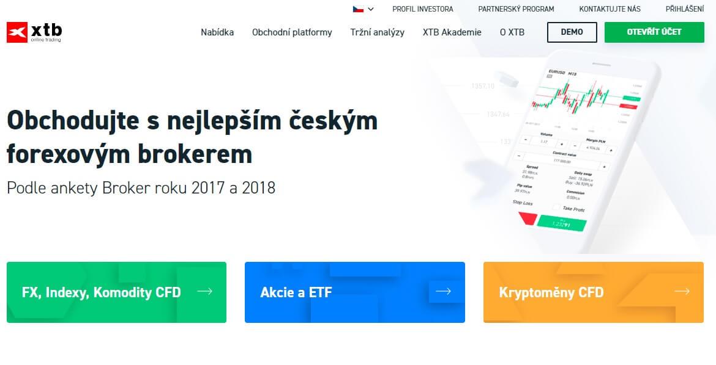 Xtb Uk Online Trading