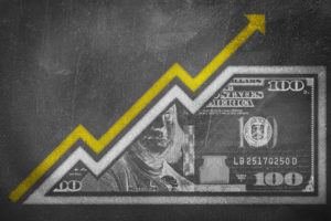 Ekonomika USA stále roste