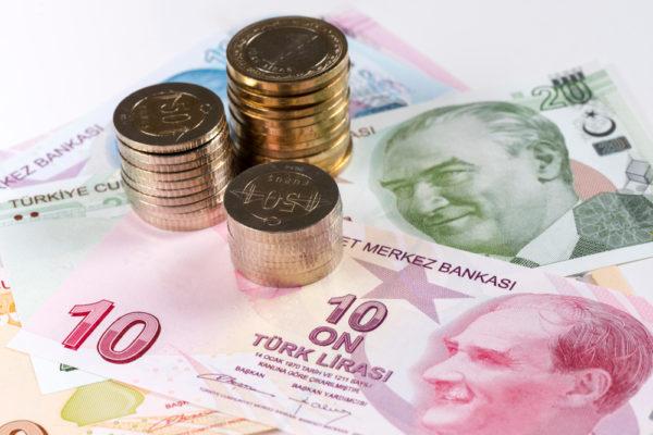 turecka-lira