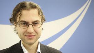 Člen představenstva Highsky Brokers Krzysztof Kochan