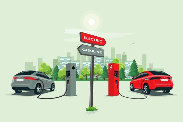 elektroauta