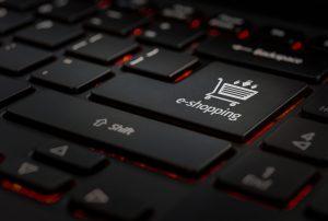 E-commerce ukázka